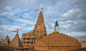 Dwarka Temple Dwarkadhish Gujrat
