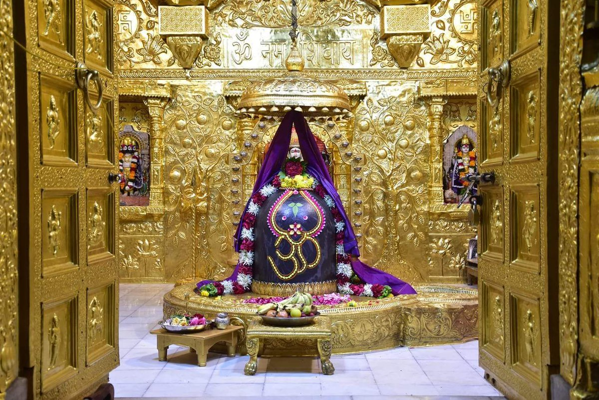 Somnath Jyotirling temple gujrat