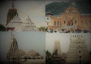 information of Char Dham of India